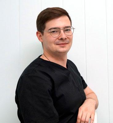 Благих Олег Евгеньевич