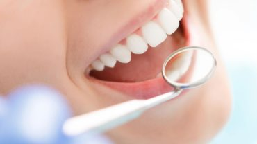 Лечение зубов и эстетика